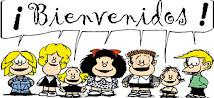 "JOAQUÍN ""QUINO"" LAVADO ""MAFALDA"" (Argentina)"