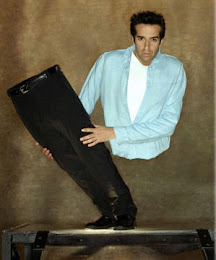 DAVID COPPERFIELD (USA)