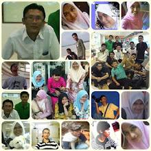 ANAK PA DR. AZIZI (MY CLASSMATE DI UTHM)