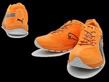 Tävlings sko
