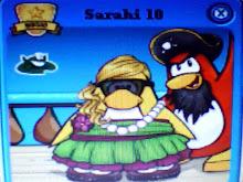 Este es el pinguino de mi hija!