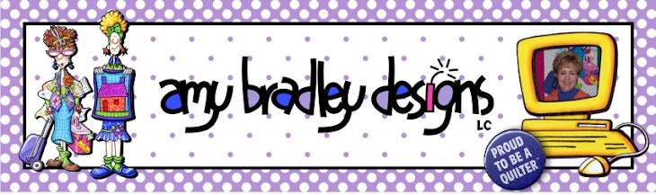 Amy Bradley Designs