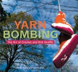 YARN BOMBING 2009