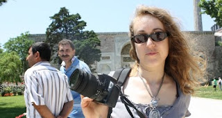 Une Française à Istanbul