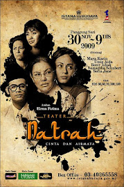 Theatre Natrah
