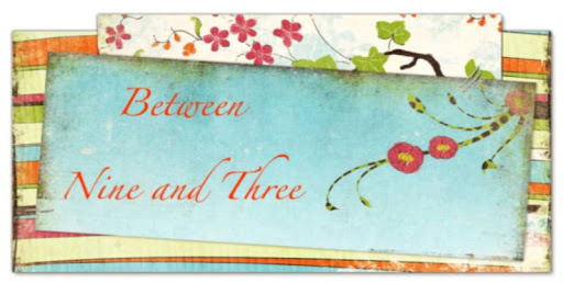 Between Nine and Three
