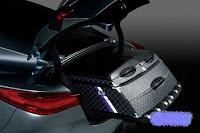 Essence concept sports car