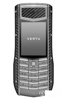 VERTU pushes ASCENT the TI carbon fiber series
