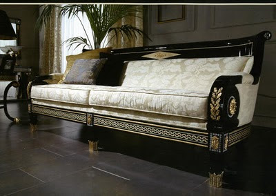 Italian Furniture on Antique Furniture Reproduction   Italian Classic Furniture