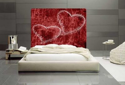 Bedroom Wall Decor on Bedroom Decoration Ideas For A Small Bedroom