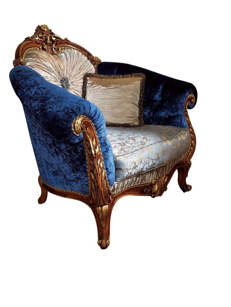 Antique Italian Classic Furniture Sofa Set In Victorian Style Victorian Salon Furniture