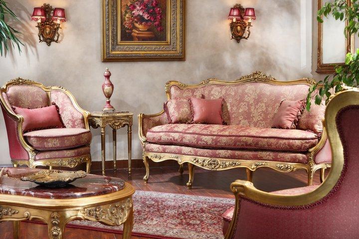 Antique amp Italian Classic Furniture Salon