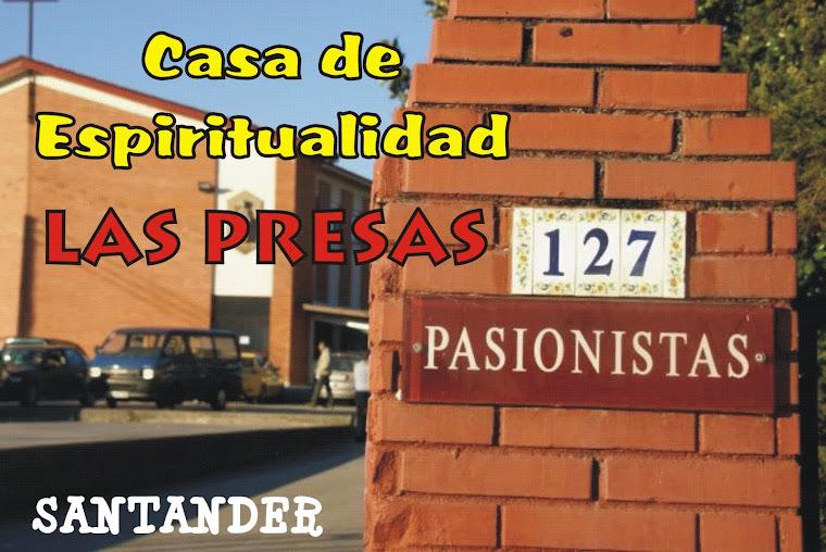 Casa de Espiritualidad Las Presas