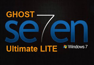 windows7GHOST Windows 7 (seven) Ultimate Lite em Português