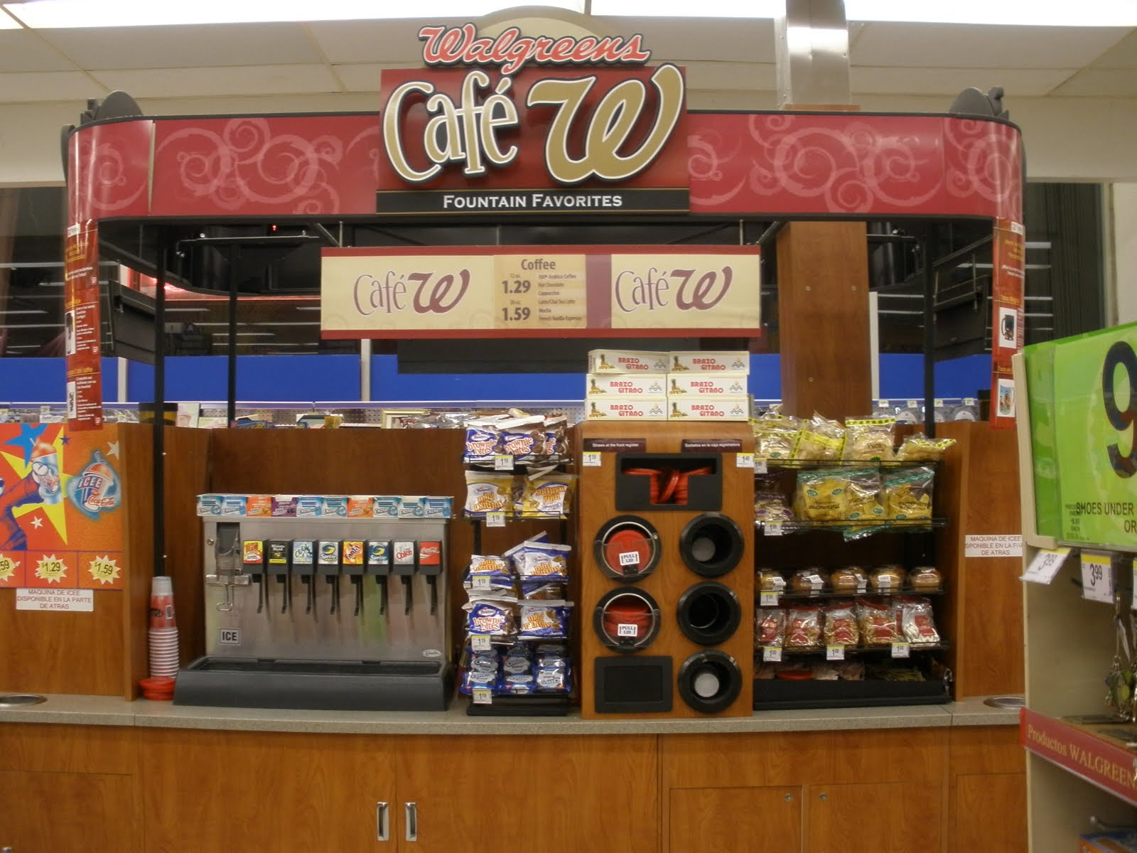 foodservice solutions 2010 walgreen cafe w to test chilled food this fall