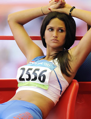 leryn franco hot. leryn franco catwalk. hot