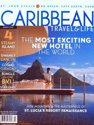 Caribbean Travel & Life Magazine
