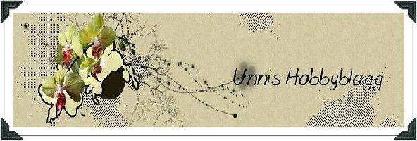 Unnis Hobbyblogg