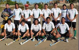 CAMPEON DE HOCKEY CABALLEROS