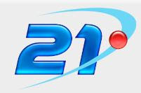 Canal 21 Online