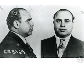 The career of al capone