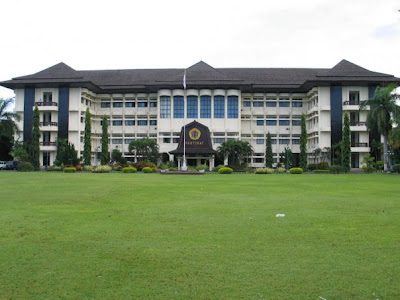 Informasi Program Pascasarjana Universitas Mataram