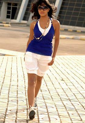 Gadde Sindhura