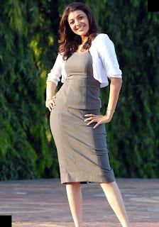 aarya 2 actress heroine
