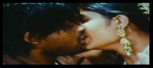 Varudu Lip kiss Photo