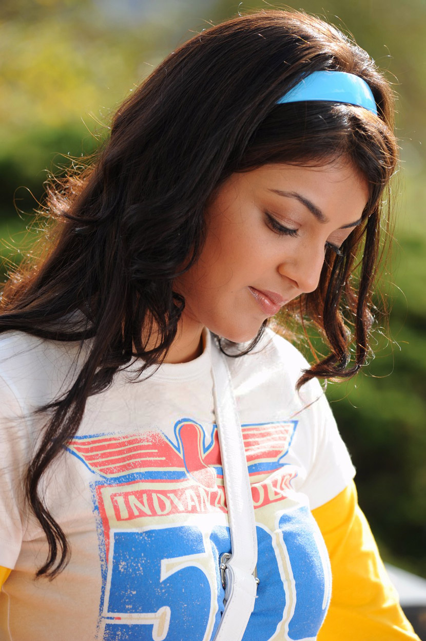 kajal agarwal cute latest 3