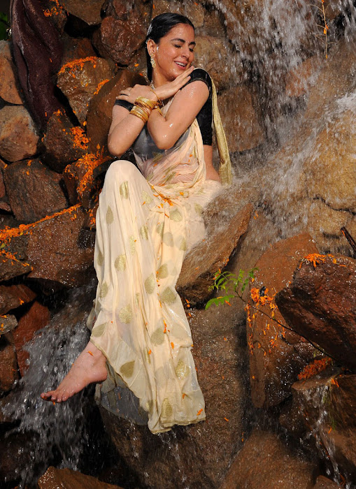 shraddha arya hot photoshoot