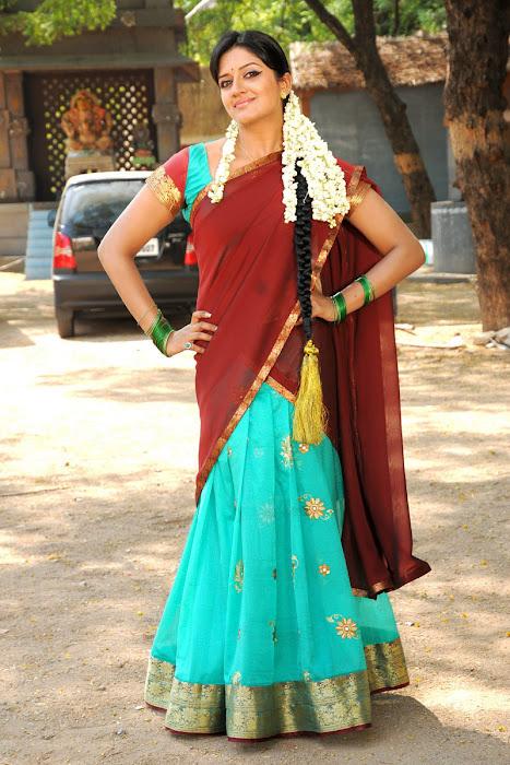 vimala raman new from ranga the donga unseen pics