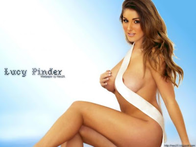 Hot & Sexy Lucy Pinder wallpapers