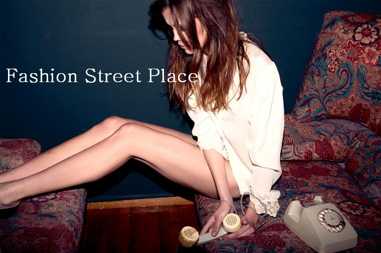 Fashion Street Place