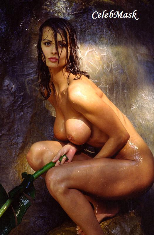 Karen mcdougal free nude pics