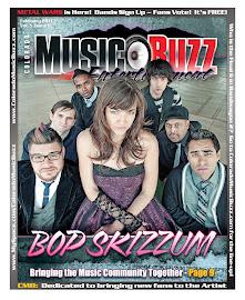 Feb 2011 Cover