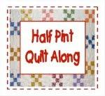 Half Pint Quilt Along 2009