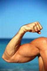 Qual a melhor masseira??? Homem+musculoso