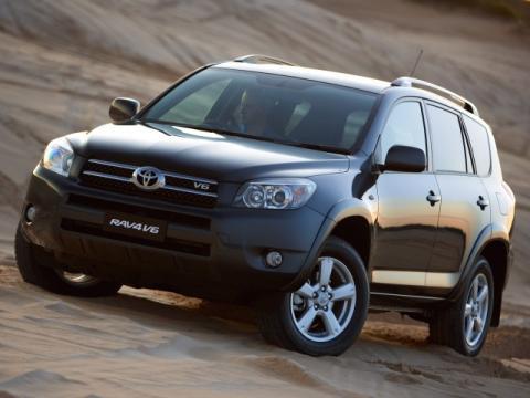 Toyota Rav4 V6 2007 776828