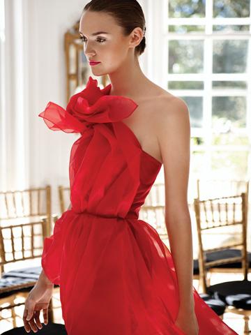 carla zampatti wedding dresses. Carla Maria Zampatti 2011