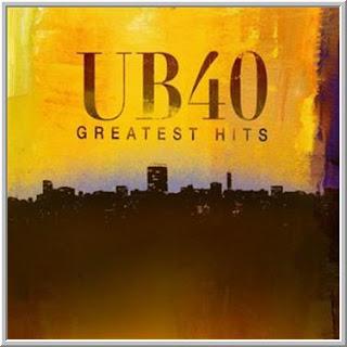 UB40 – Greatest Hits