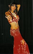Khaleia 2008