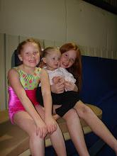 Kami, Sara & Brittany