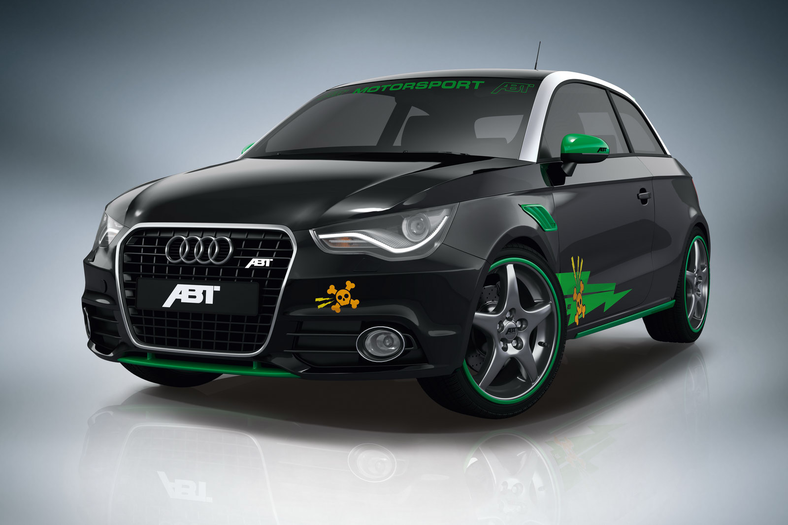 New Car Modification Audi