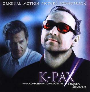 K-Pax cine online gratis