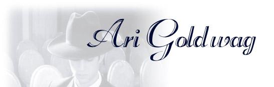 Ari Goldwag archive