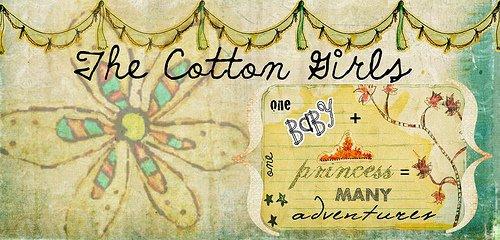 The Cotton    Girls