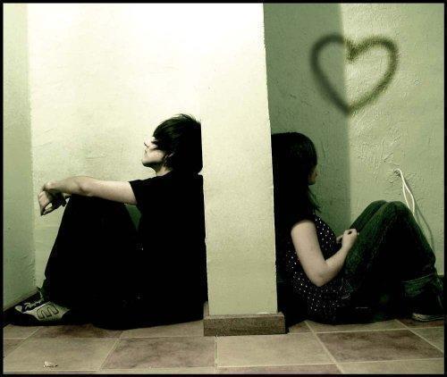 carta a mi amor imposible: