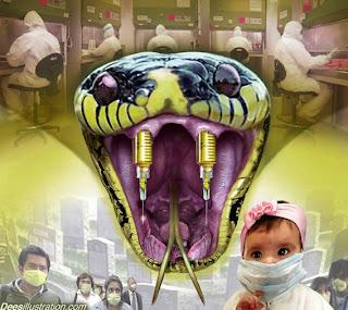 Don't Take Swine Flu Vaccine!