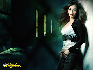 Beautiful Dia Mirza indian actress photos